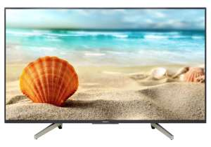 Android Tivi Sony 49 inch KDL-49W800G (2019)