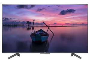 Android Tivi Sony 4K 43 inch KD-43X8500G (2019)