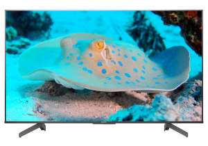 Android Tivi Sony 4K 65 inch KD-65X8500G/S (2019)