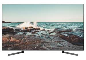 Android Tivi Sony 4K 65 inch KD-65X9500G (2019)