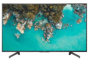 Android Tivi Sony 4K 75 inch KD-75X8000G (2019)